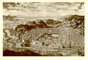 History of Mecca II