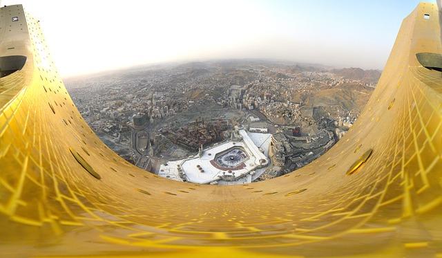Mount Arafat