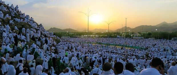 Importance of the Pilgrimage to Mecca